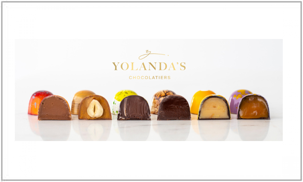 Yolanda's Chocolateries